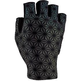 Supacaz SupaG Kurzfinger-Handschuhe oil slick